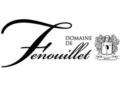 Côtes-du-Rhône / Beaumes de Venise, Ventoux / Domaine de Fenouillet