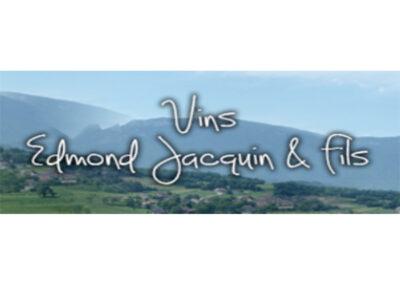 Savoie / Vins de Savoie, Roussette de Savoie / Domaine Edmond Jacquin & fils