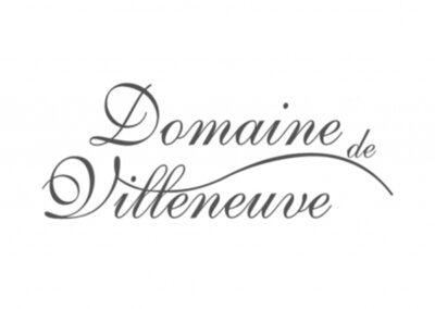 Languedoc / Pic-Saint-Loup / Domaine de Villeneuve