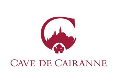 Côtes-du Rhône / Côtes-du-Rhône Villages, Cairanne / Cave de Cairanne
