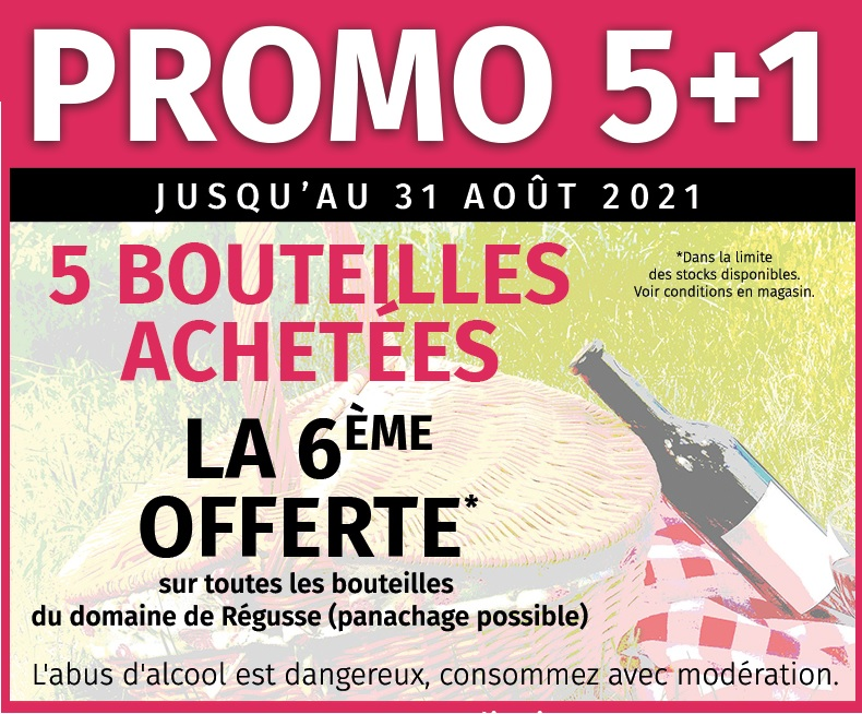 Promotion 5+1